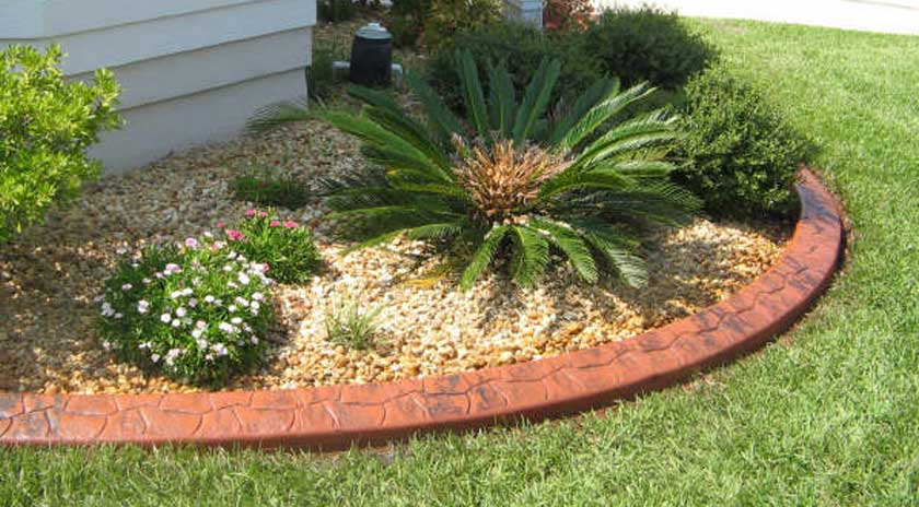 Landscape Curbing Cost Curbing Cost Long Tail Keywords Curbing Cost Related